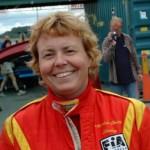 Rafflande race på Tullinge Raceway artikel från 2005